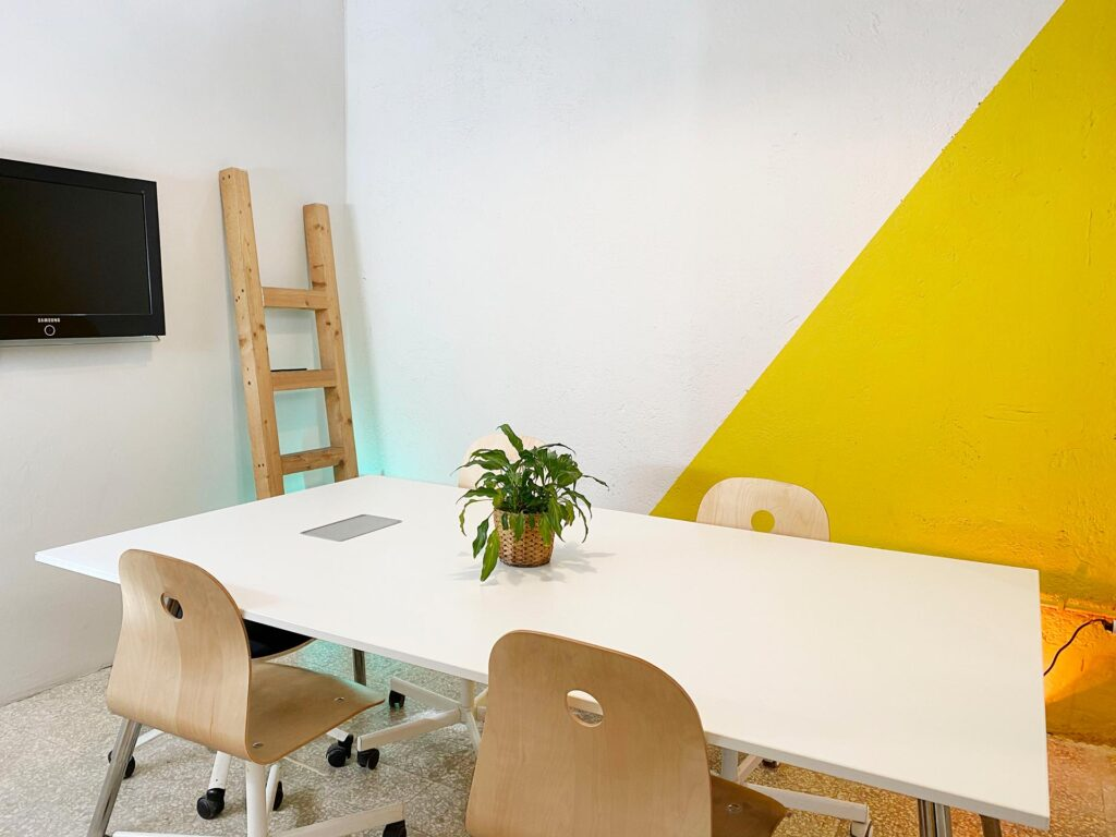 team area coworking